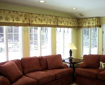 Valances Definitions Interiors